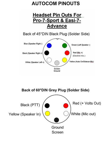Gme Microphone Wiring Diagram - Best Wiring Diagram 2018
